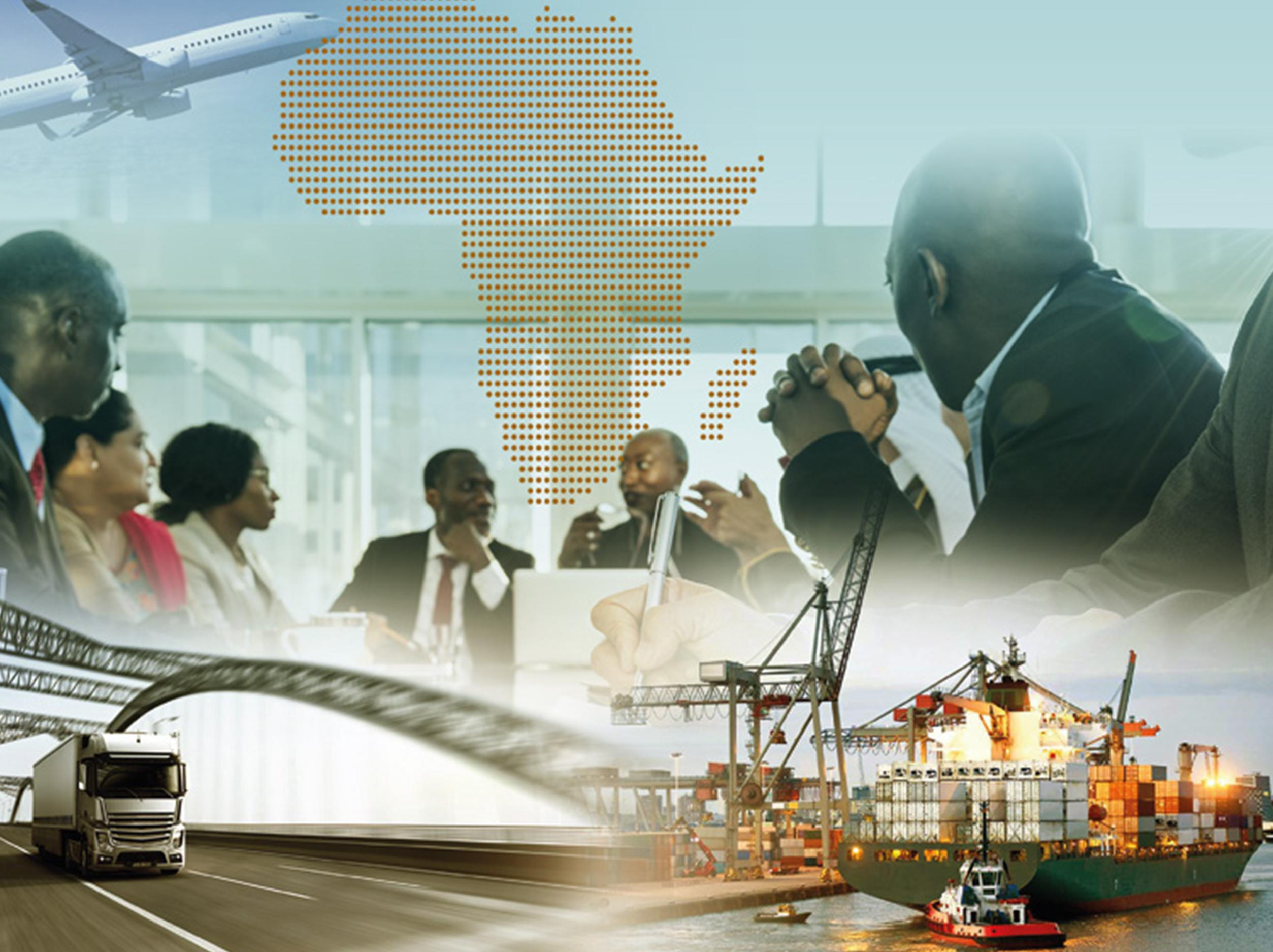 African Regional Trade Professional Certificate