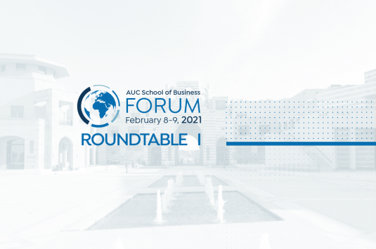 Roundtable I AUC Forum 2021