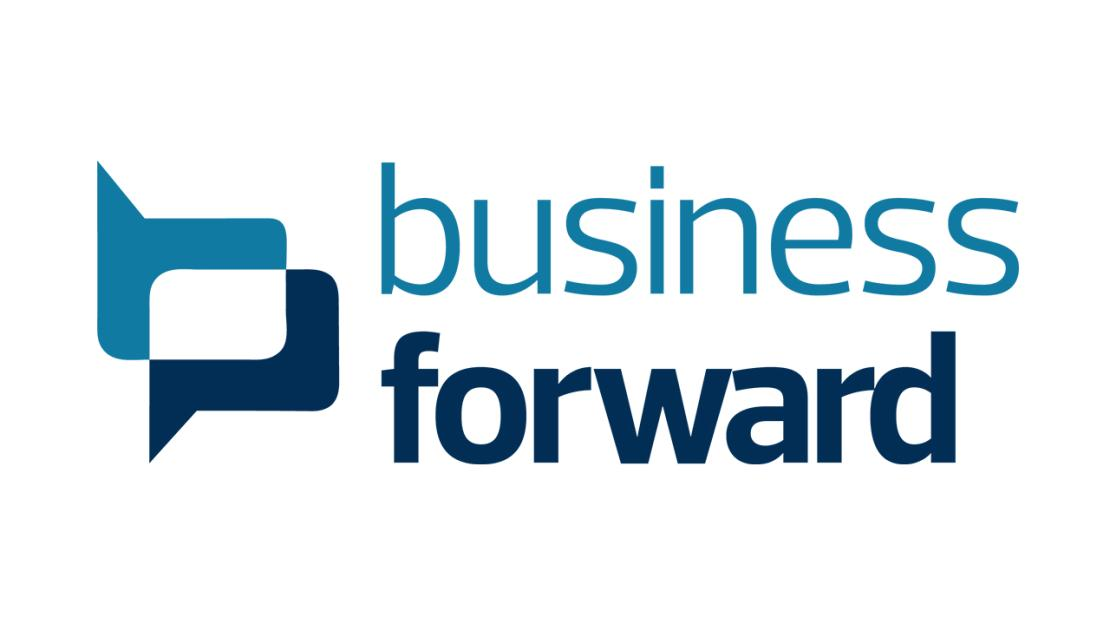 Business Forward Logo