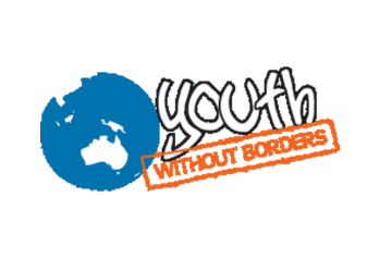 Youth without borders logo