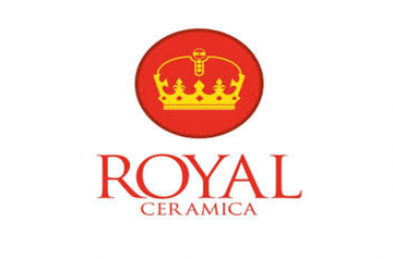 Ceramica Royal Logo
