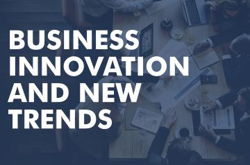 Business Innovation and New Trends - ICON